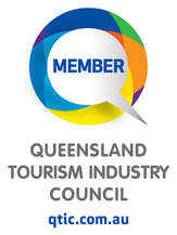 Queensland Tourism Council Member Logo